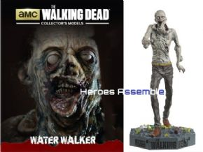 The Walking Dead Collector's Models Collection #09 Water Walker Eaglemoss